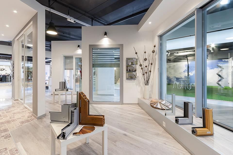Galleria casa lugano manno for Aprire case di concetto