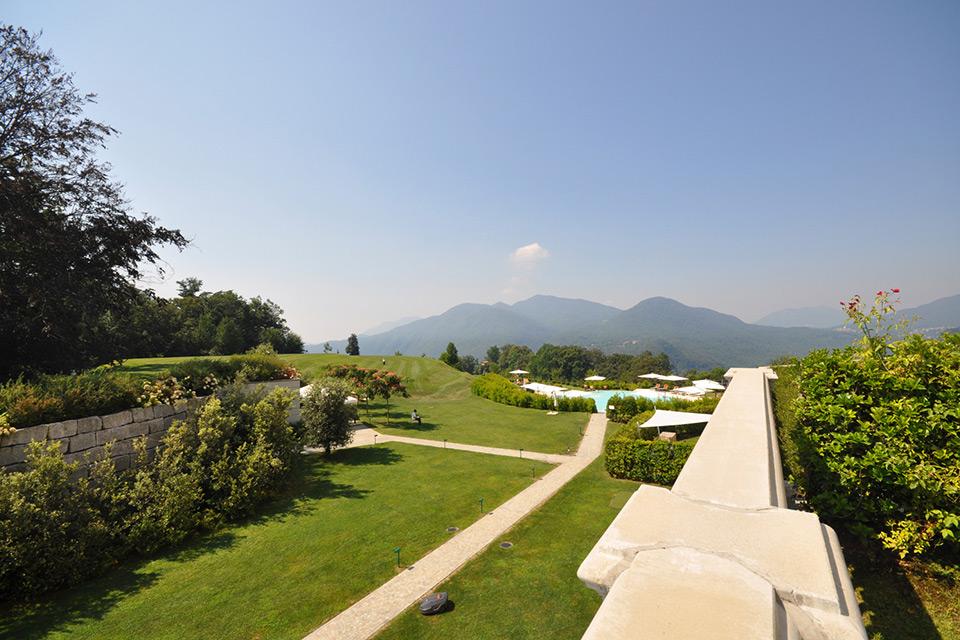 Appartamento di lusso a Lugano di 4,5 locali