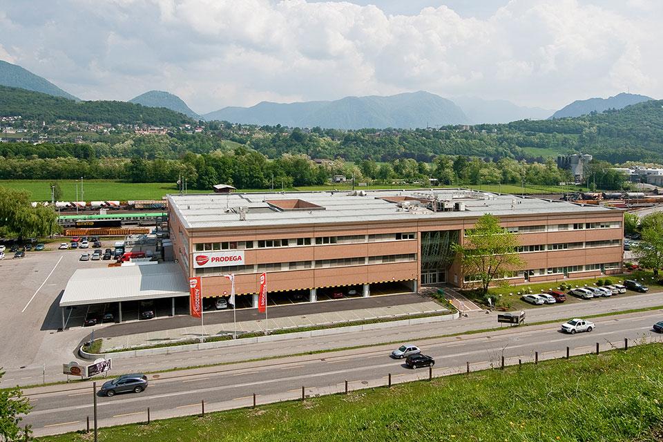 tarchini group - immobili industriali, residenziali e commerciali in